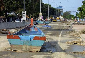 Mengimbau kembali bencana tsunami 2004
