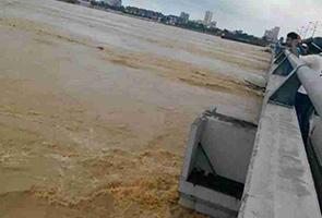 Penjelasan JKR mengenai spekulasi Jambatan Sultan Yahya Petra retak