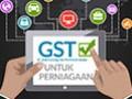 GST untuk perniagaan