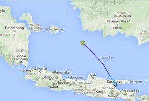 Seorang rakyat Malaysia antara penumpang pesawat Air Asia yang hilang