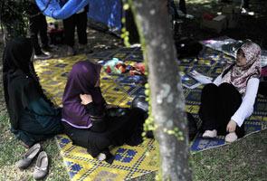 'Occupy UM8' bukan satu perkara buang masa - Mahasiswa UM