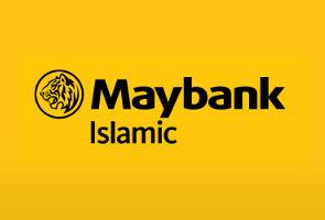 Maybank, Maybank Islamic tetapkan kadar asas pada 3.20 peratus