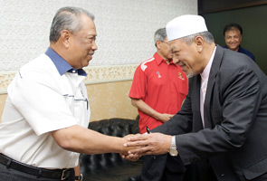 Kerajaan pusat, Kelantan bersama tangani isu pasca banjir