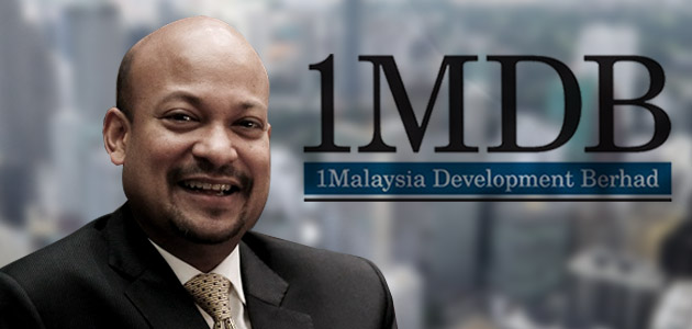 1Malaysia Development Berhad president and group executive director Arul Kanda (pic) says 1MDB had exited the business relationship with PetroSaudi in 2012 and received back its investments in full.