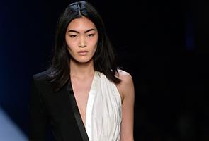 Paris haute couture: playful asymmetry at Jean Paul Gaultier