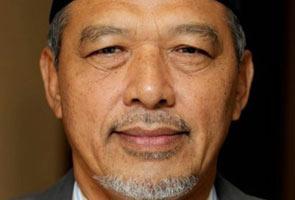 Tidak perlu kerajaan campuran, kerajaan negeri sudah cukup kuat - MB Kelantan