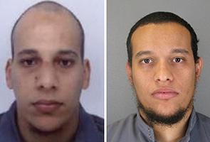 Polis kenal pasti tiga suspek insiden serangan pejabat Charlie Hebdo