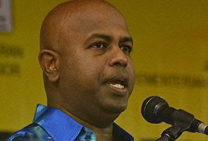 Bantuan banjir bukti BN utamakan rakyat, ketepikan ideologi - Dr Siva