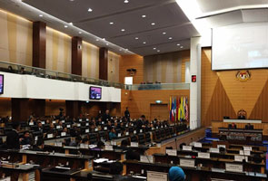 Youth Parliament wants BR1M payment changed to unit trust