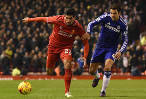 Sterling slalom checks Chelsea in League Cup drew 1 1