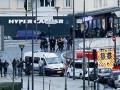 4 didakwa bantu pengganas dalam insiden serangan pasar raya Paris