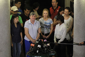 Tarik balik deklarasi kematian penumpang pesawat - Waris MH370
