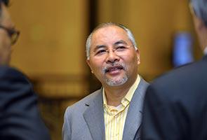 Pendakwa mengaku kesilapan dalam pertuduhan terhadap Khir Toyo