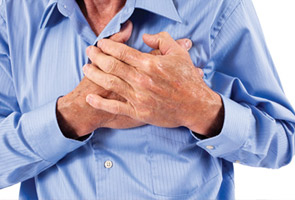 Gastric, shoulder pains among symptoms of heart problems