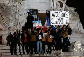 Edisi terbaharu Charlie Hebdo terus siarkan karikatur Nabi Muhammad