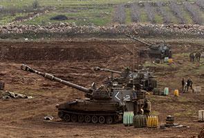 Hezbollah mengaku bertanggungjawab serang konvoi tentera Yahudi