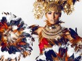 Miss Universe 2014: The Goddess of Kenyalang is set to dazzle