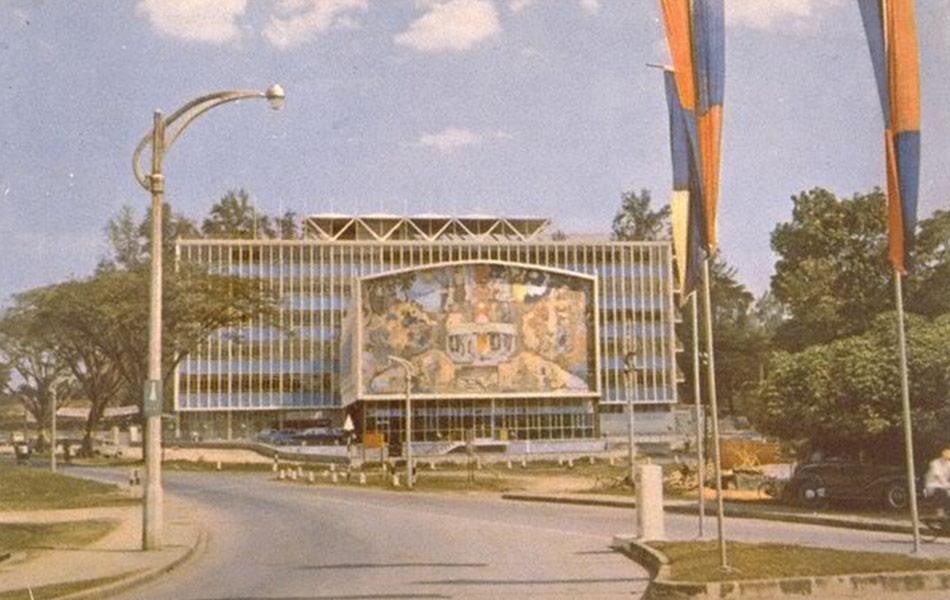 Kuala Lumpur From 1970 To Today Astro Awani