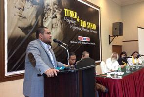 Mengenang Tunku: Ahli politik perlu memiliki ciri demokrasi Tunku - Mujahid Yusof Rawa