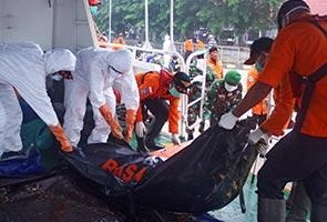 QZ8501: Body of sole Malaysian passenger on board identified