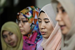 Nurul Nuha Bakal Calon PKR Di Permatang Pauh