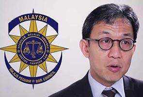 Lebih 100 peguam gesa Christopher Leong tarik balik kenyataan atau letak jawatan