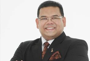 Tun M, tolong berhenti kritik Najib demi kepentingan peribadi - Lokman Adam