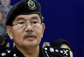 Tiada helikopter terhempas di Gua Musang - Polis
