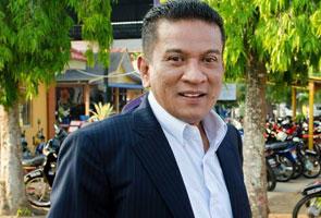 Tidak letak calon DUN Chempaka keputusan terbaik bagi Umno - Mohammad Agus