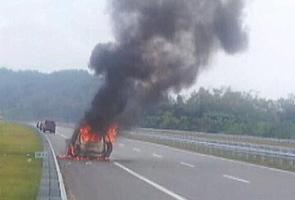 Proton jalankan siasatan untuk perjelas insiden Exora terbakar