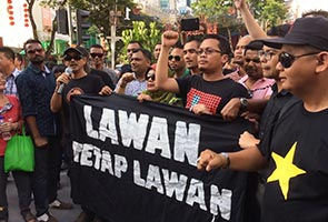 Perhimpunan kemuncak #KitaLawan pada 7 Mac dapat kelulusan polis, kata Akmal Nasir