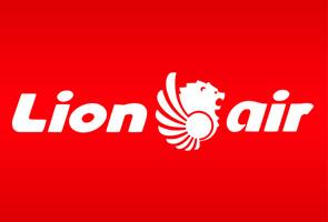 Lion Air dikecam sindir pesawat hilang melalui Twitter