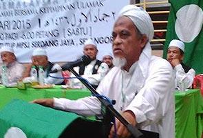 Pemimpin kanan PAS digesa letak jawatan jika tidak sokong Hadi