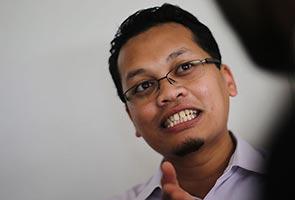 '#KitaLawan diteruskan pada 7 Mac' - kata Nik Nazmi, Adam Adli