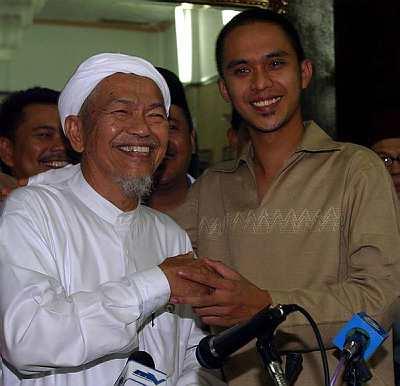 Mawi 'World' masih ingat lawak 'Urdu' Allahyarham Nik Aziz