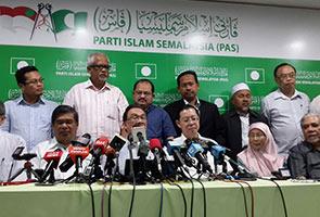 PR akan adakan mesyuarat khas bincang isu hudud dan pilihan raya PBT