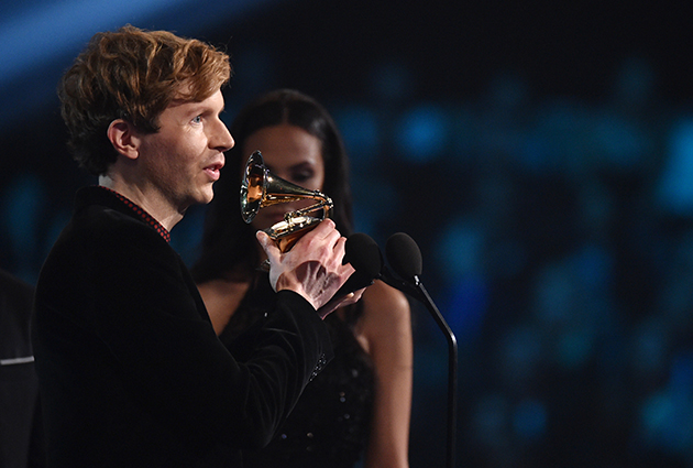 Full list of winners for the 57th Annual Grammy Awards