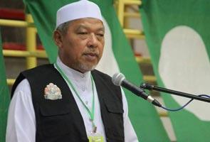 Dewan Ulama PAS mahu tindakan disiplin diambil ke atas pemimpin dan ahli PasMa