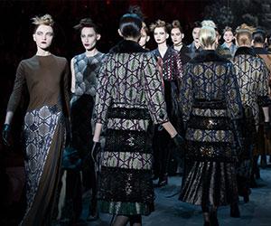 Minggu Fesyen New York 2015