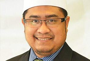 Bendahari Pemuda PAS Mohd Fakhrul Razi ditahan polis