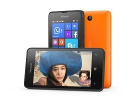 New affordable Lumia smartphone 70 approx RM258