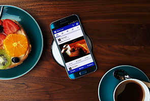 From the Galaxy S to the S6 5 years of innovation from Samsung
