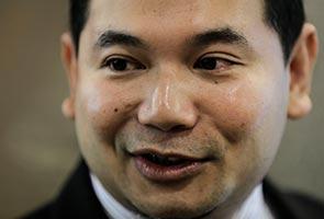 PKR beri amaran jangan guna dana awam untuk bayar hutang 1MDB