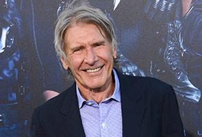 Harrison Ford cedera selepas terbabit nahas pesawat
