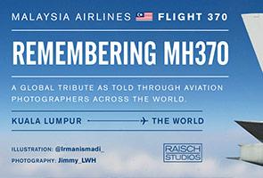 MH370: Dari pemerhatian insan perakam visual sejarah