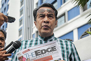 Malaysians disappointed over explanation given by Tabung Haji - Husam Musa