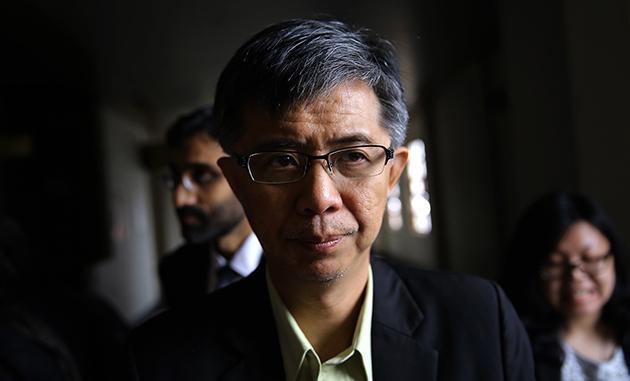 Tiada sebarang persetujuan dicapai dalam mesyuarat biro politik pada 19 Disember lepas, kata Tian Chua