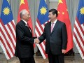 China considers bilateral ties the best in history