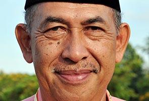 Pecat ahli UMNO yang mengundi semasa PRK DUN Chempaka - Sharif