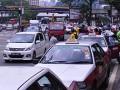 Pemandu teksi merungut keluar belanja sendiri tetapan meter baru - Perpekli